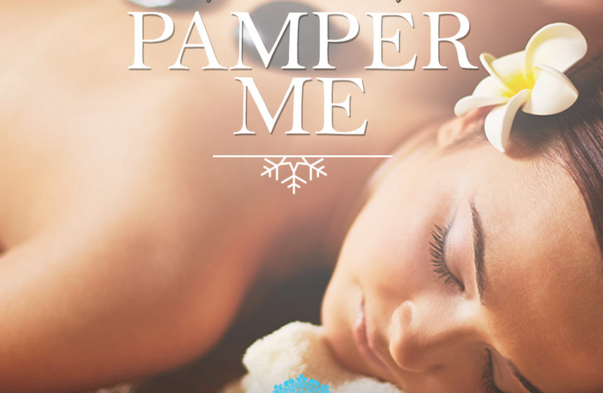 Pamper Me March Special!