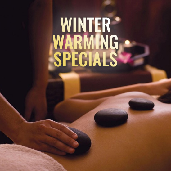 Winter Warming Specials