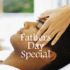 Father Day Special 2018!