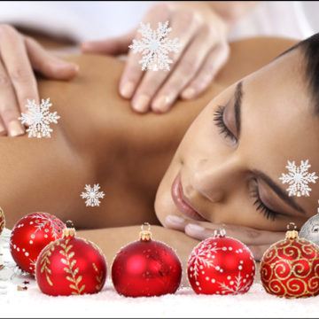 Give the gift of relaxation this Christmas!