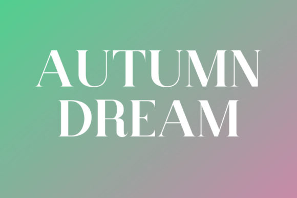 AUTUMN AROMATHERAPY MASSAGE SPECIAL!